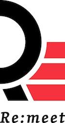 Re:meet Oy:n logo